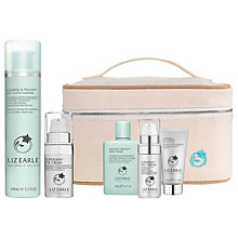 Buy Liz Earle Cleanse & Polish™ and Eye Cream with Gift Online at johnlewis.com