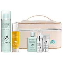 Buy Liz Earle Cleanse & Polish™ and Superskin™ Concentrate with Gift Online at johnlewis.com
