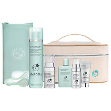Buy Liz Earle Cleanse & Polish™ Starter Kit and Eye Cream with Gift Online at johnlewis.com