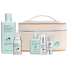 Buy Liz Earle Skin Tonic and Eye Cream with Gift Online at johnlewis.com