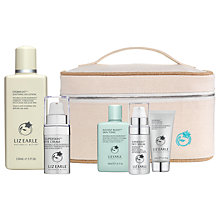 Buy Liz Earle Eye Lotion and Eye Cream with Gift Online at johnlewis.com