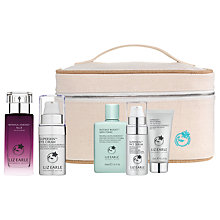 Buy Liz Earle Botanical Essence™ No.9 and Eye Cream with Gift Online at johnlewis.com