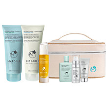 Buy Liz Earle Botanical Shine Shampoo, Conditioner and Concentrate with Gift Online at johnlewis.com