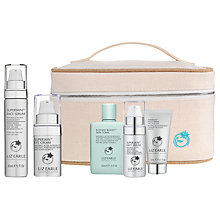 Buy Liz Earle Superskin™ Eye Cream and Face Serum with Gift Online at johnlewis.com
