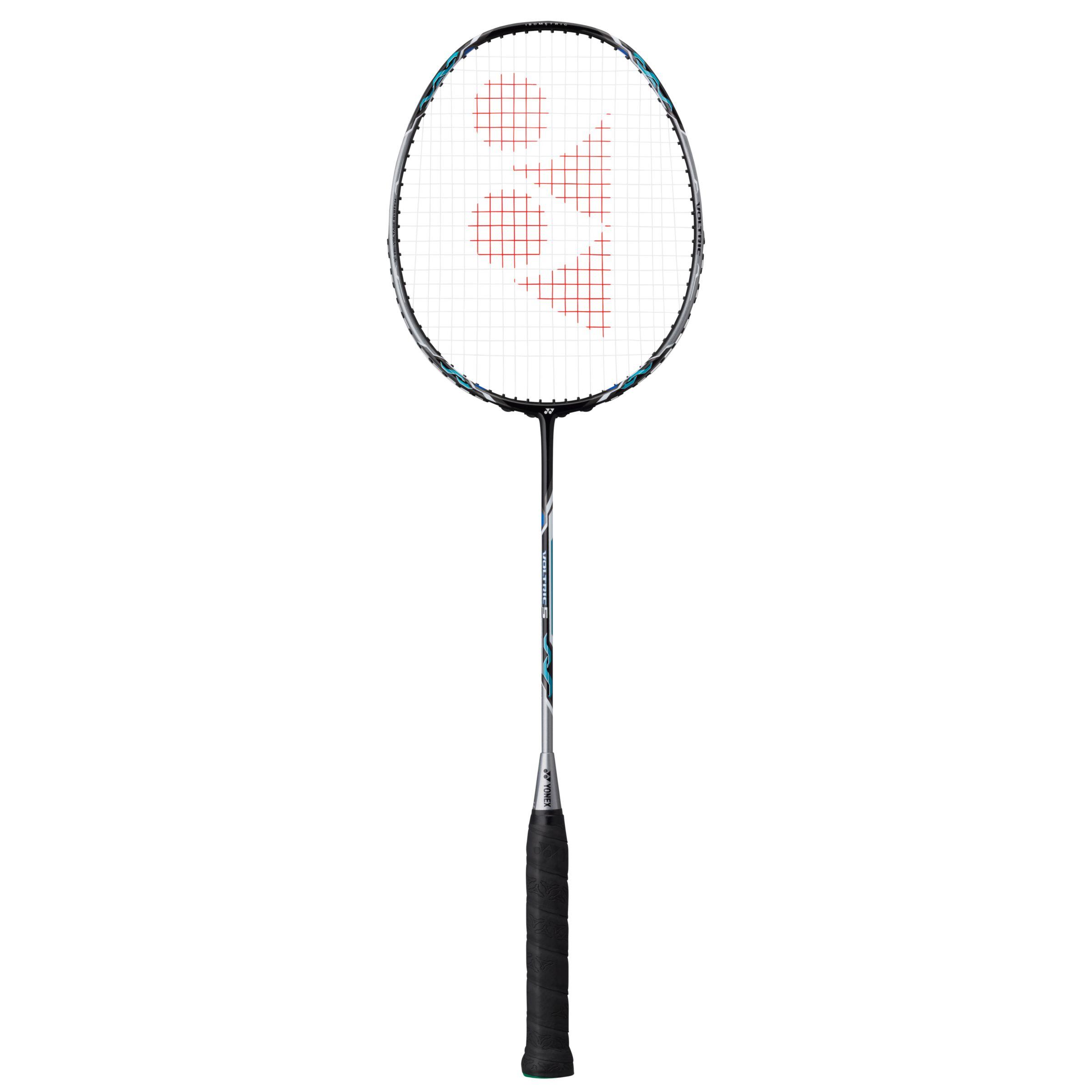 Yonex Yonex Voltric 5 Badminton Racquet, Black/Blue
