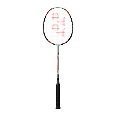 Yonex Voltric 1TR Badminton Racquet, Silver/Red