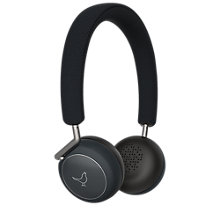 Buy Libratone Q Adapt Noise Cancelling Wireless Bluetooth On Ear Headphones with Mic/Remote Online at johnlewis.com