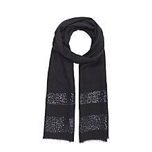 Buy Gerard Darel Dazzle Scarf Online at johnlewis.com