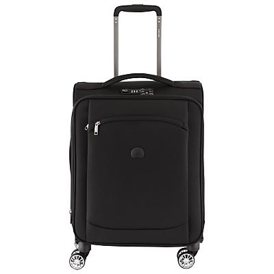 Delsey Montmartre Air 55cm 4-Wheels Suitcase