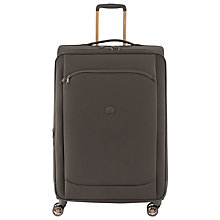 Buy Delsey Montmartre Air 77cm 4-Wheels Suitcase Online at johnlewis.com