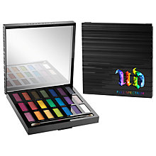 Buy Urban Decay Full Spectrum Eyeshadow Kit Online at johnlewis.com