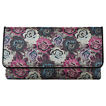 Buy Dune Bellevi Tapestry Shoulder Bag, Purple Online at johnlewis.com