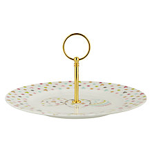 Buy Ceramic Cake Stand Online at johnlewis.com