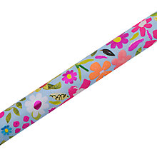 Buy Paper Salad Foil Floral Gift Wrap, 2m Online at johnlewis.com