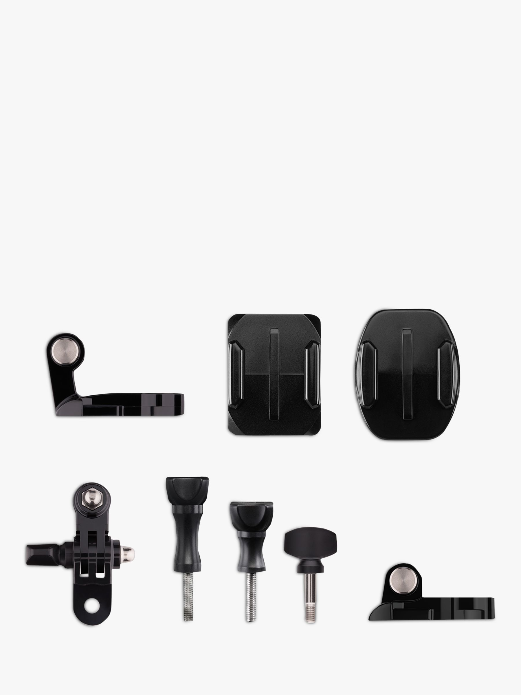 Gopro GoPro Accessories and Spare Parts Grab Bag for All GoPros