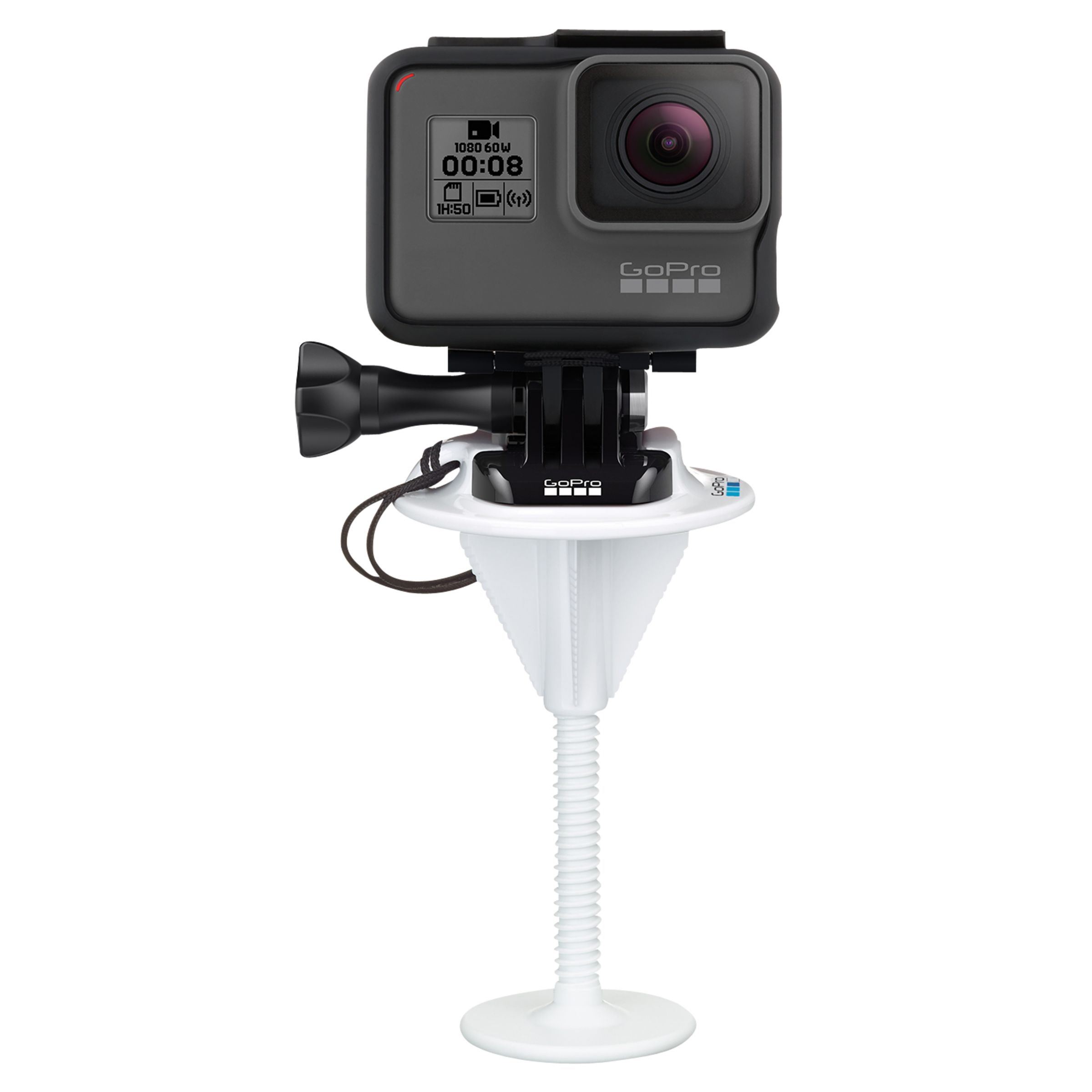 Gopro GoPro Bodyboard Mount for All GoPros