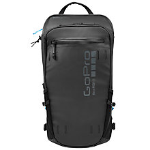 Buy GoPro Seeker Sportpack, Black Online at johnlewis.com