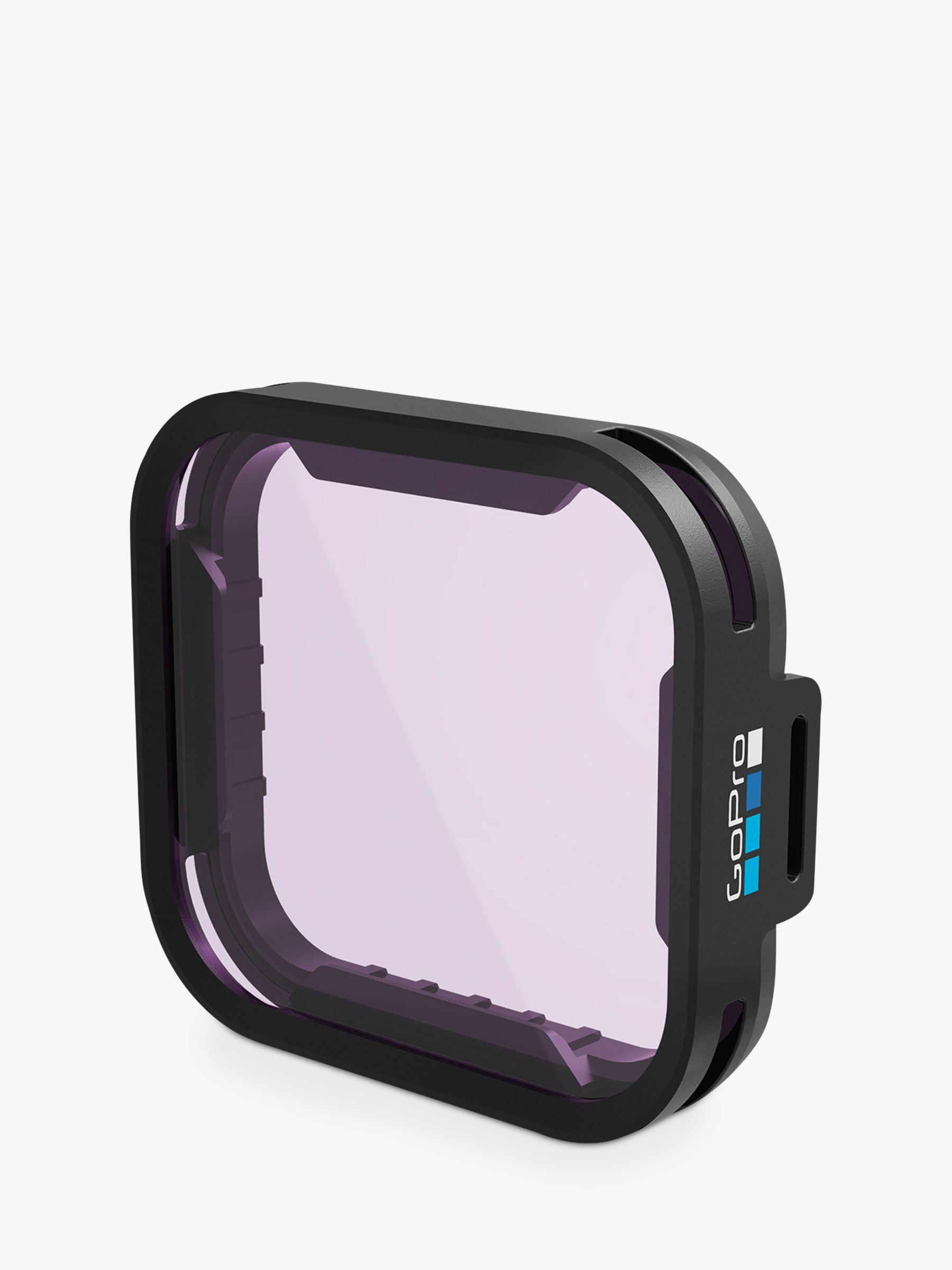 Gopro GoPro Green Water Dive Filter for HERO5 Black