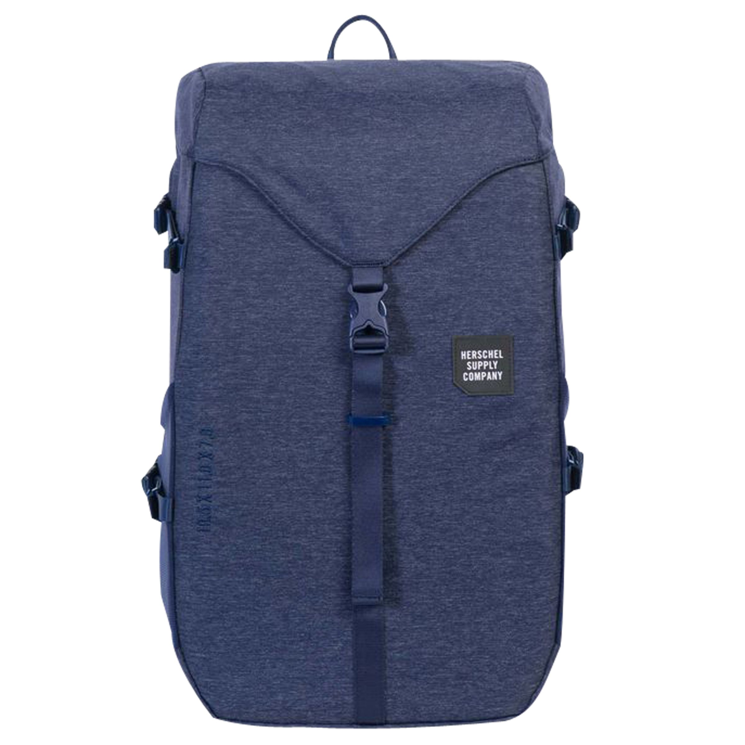 Herschel Supply Co. Herschel Suppy Co. Barlow Large Backpack, Denim