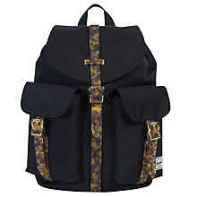 Buy Herschel Supply Co. Dawson Backpack Online at johnlewis.com
