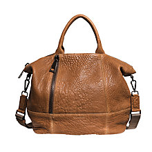 Buy Gerard Darel Le Westbourne Bag, Camel Online at johnlewis.com