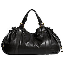 Buy Gerard Darel 36 Hour Bag, Black Online at johnlewis.com