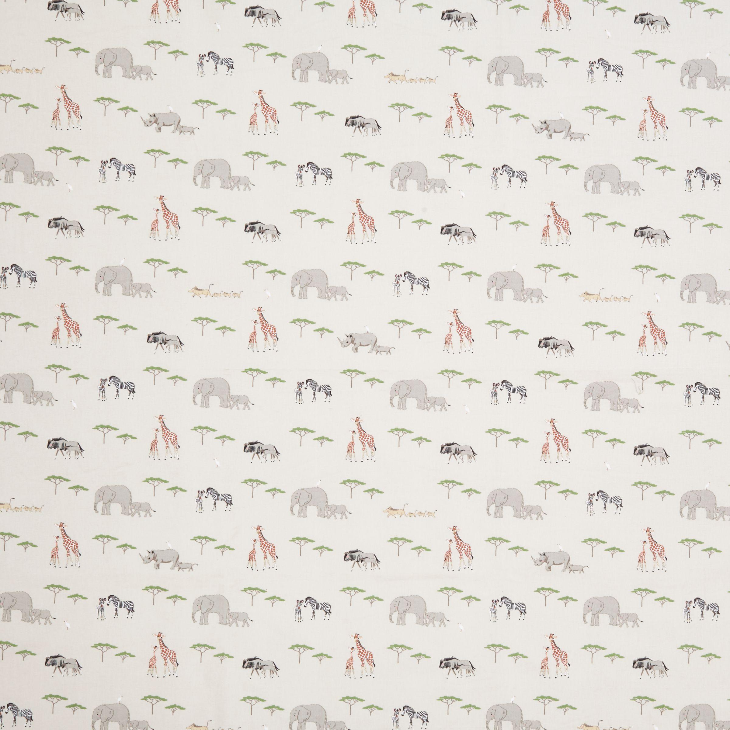 Sophie Allport Sophie Allport Safari Furnishing Fabric