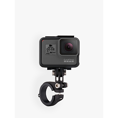 GoPro Handlebar, Seat and Pole Mount for All GoPros