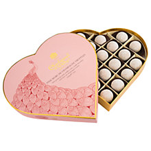 Buy Charbonnel et Walker Pink Marc De Champagne Truffles, Box of 20, 340g Online at johnlewis.com