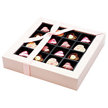 Buy Assorted Chocolates, Box of 16, 180g Online at johnlewis.com