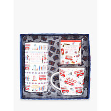 Buy Milly Green 'Celebrating Britain' Gift Set, 180g Online at johnlewis.com