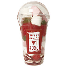 Buy Piccadilly Sweet Parade 'Sweets For My Sweet Shake', 310g Online at johnlewis.com