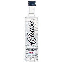 Buy Chase Vodka, 5cl Online at johnlewis.com