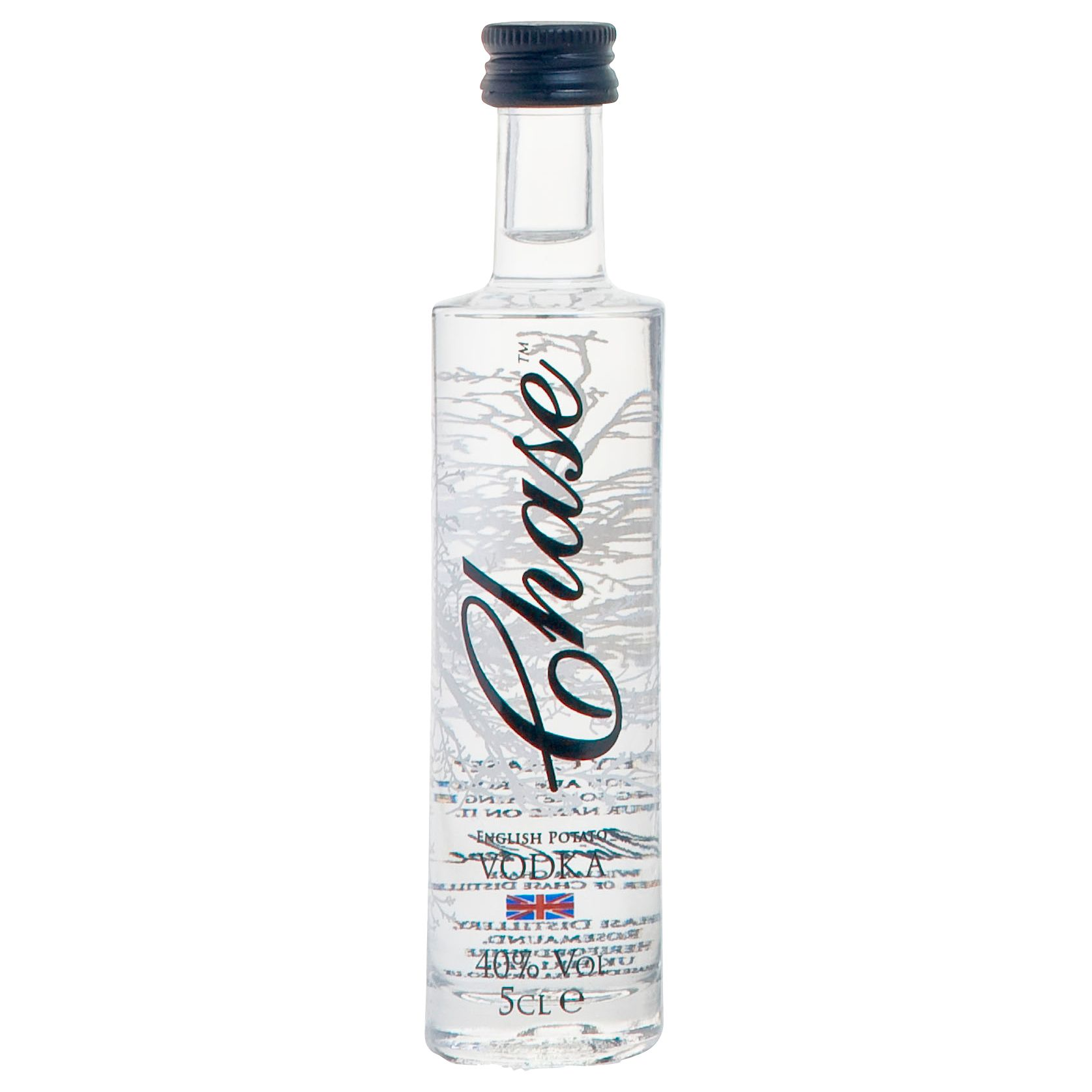 Chase Chase Vodka, 5cl