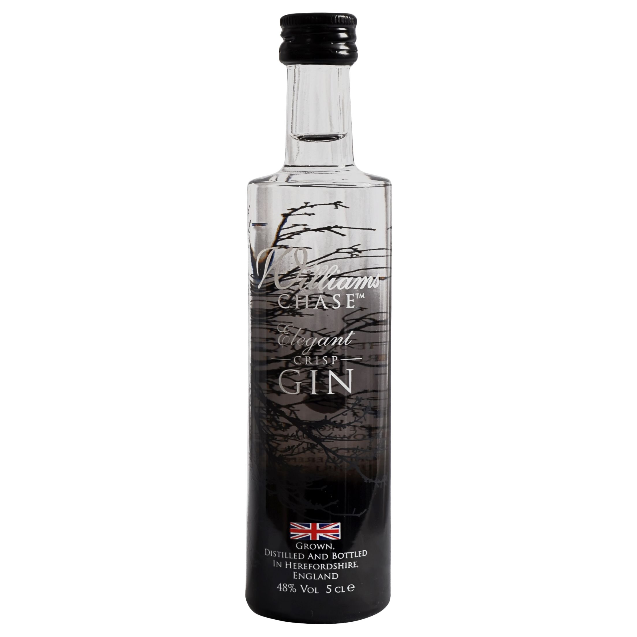 Chase Chase Williams Elegant Gin, 5cl
