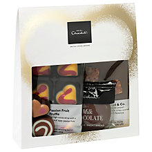 Buy Hotel Chocolat 'Pick Me Up', 190g Online at johnlewis.com