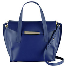 Buy Radley Easton Medium Leather Grab Bag Online at johnlewis.com