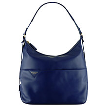 Buy Radley Thurloe Large Leather Hobo Bag Online at johnlewis.com