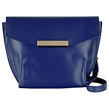 Buy Radley Easton Large Leather Across Body Bag Online at johnlewis.com