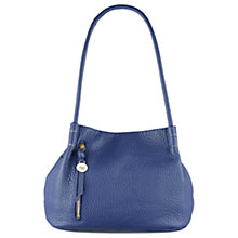 Buy Radley Seymour Medium Leather Shoulder Bag Online at johnlewis.com