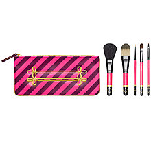 Buy MAC Nutcracker Sweet Base Brush Kit Online at johnlewis.com