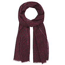 Buy Gerard Darel Oxford Scarf Online at johnlewis.com