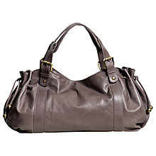 Buy Gerard Darel Le 24 Heures Bag Online at johnlewis.com