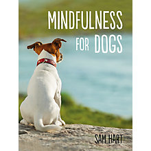 Buy Mindfulness For Dogs Book Online at johnlewis.com