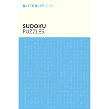 Buy Bletchley Park Sudoku Puzzles Online at johnlewis.com