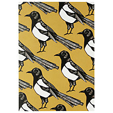 Buy Martha and Hepsie Mischievous Magpie Greeting Card Online at johnlewis.com