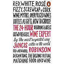 Buy 24 Hour Wine Expert Online at johnlewis.com