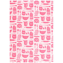 Buy JollySmith Utensils Tea Towel Online at johnlewis.com