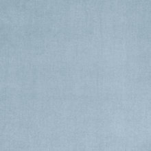 Buy John Lewis Semi Plain Fabric, Erin Duck Egg, Price Band B Online at johnlewis.com