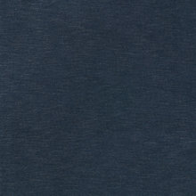 Buy John Lewis Semi Plain Fabric, Erin Midnight, Price Band B Online at johnlewis.com